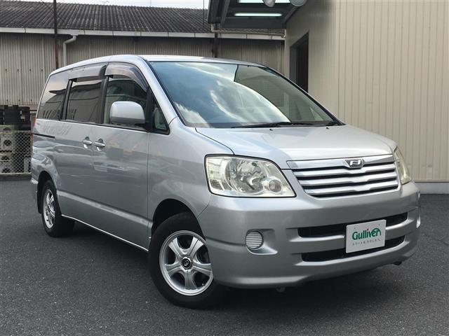 トヨタ ノア X Gセレクション (車検整備付)