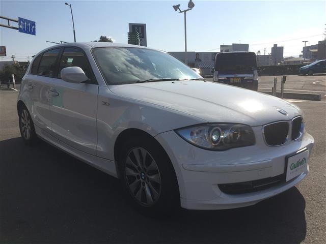 BMW 1シリーズ 1シリーズ スマートキー 社外HDDナビ バッ...
