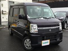 新潟県の中古車ならエブリイワゴン JP