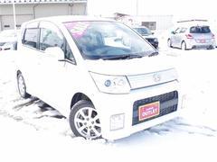 新潟県の中古車ならムーヴ カスタム X