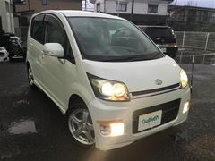 新潟県の中古車ならムーヴ カスタム RS
