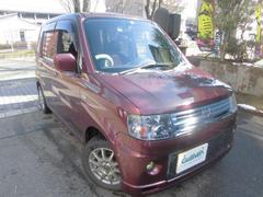 新潟県の中古車ならトッポ G
