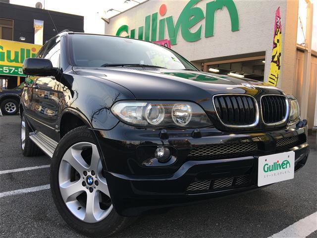 BMW X5 3.0i (検30.1)