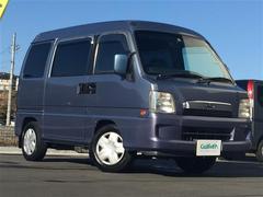 新潟県の中古車ならディアスワゴン 4WD HDDナビ キーレス