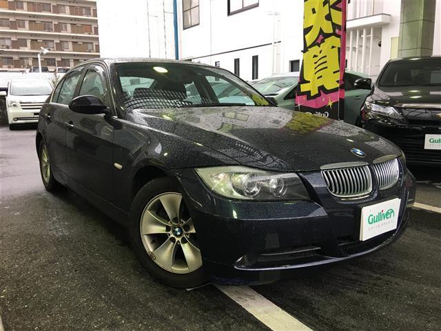 BMW 3シリーズ 3シリーズ (なし)