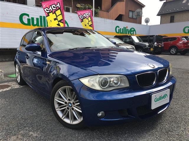 BMW 1シリーズ 1シリーズ Mスポーツパッケージ (なし)