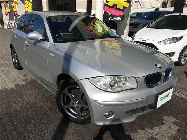 BMW 1シリーズ 1シリーズ 25th アニバーサリーEd (車...