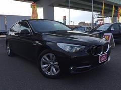 BMW5シリーズ グランツーリスモ 純正ナビ スマートキー