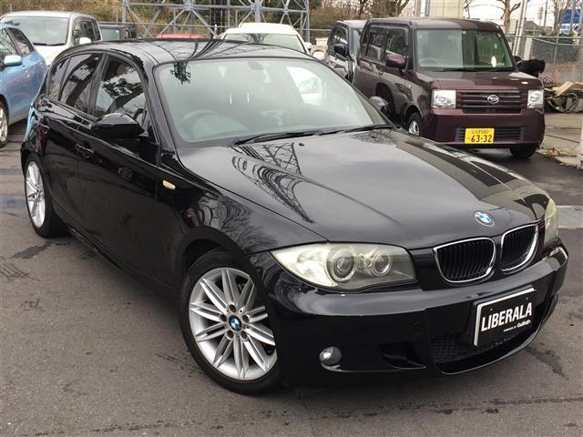 BMW 1シリーズ 1シリーズ Mスポーツパッケージ (検29.7)