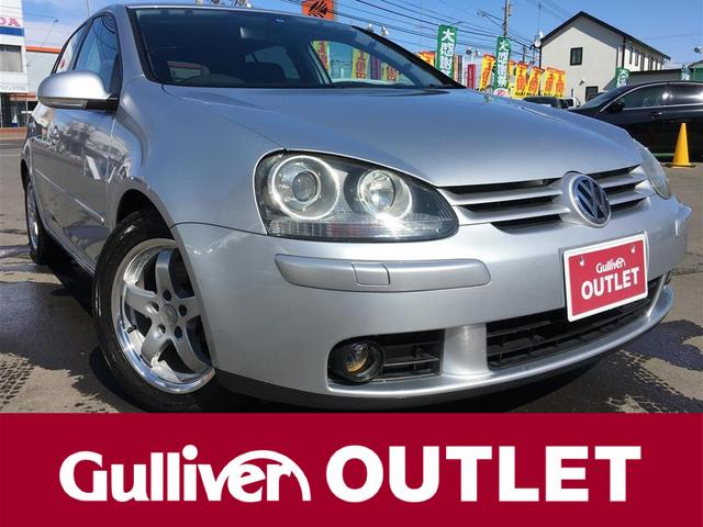 Photo of VOLKSWAGEN GOLF GT / used VOLKSWAGEN