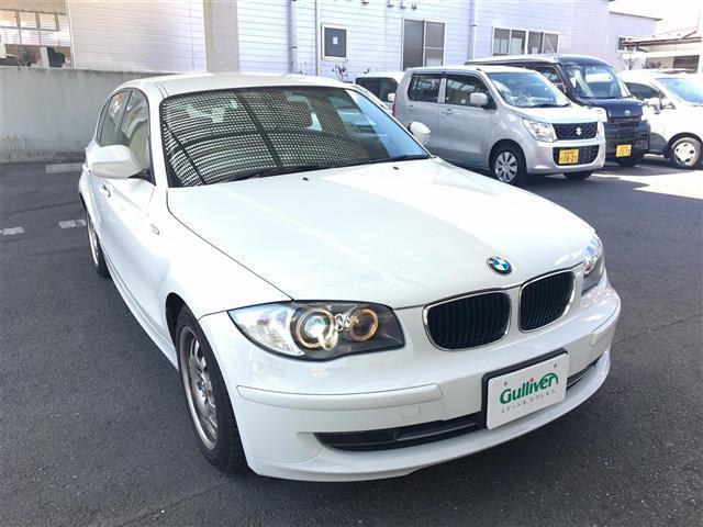 BMW 1シリーズ 1シリーズ (検29.8)