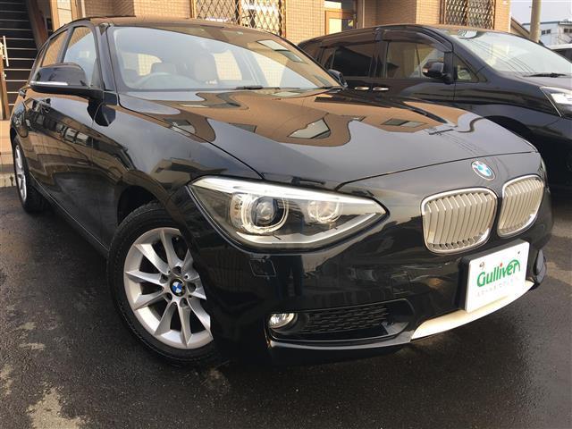 BMW 1シリーズ 1シリーズ スタイル (検29.6)