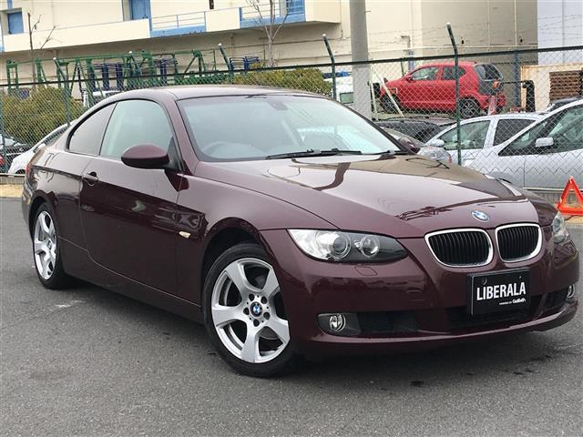 BMW 3シリーズ 3シリーズ クーペ (なし)