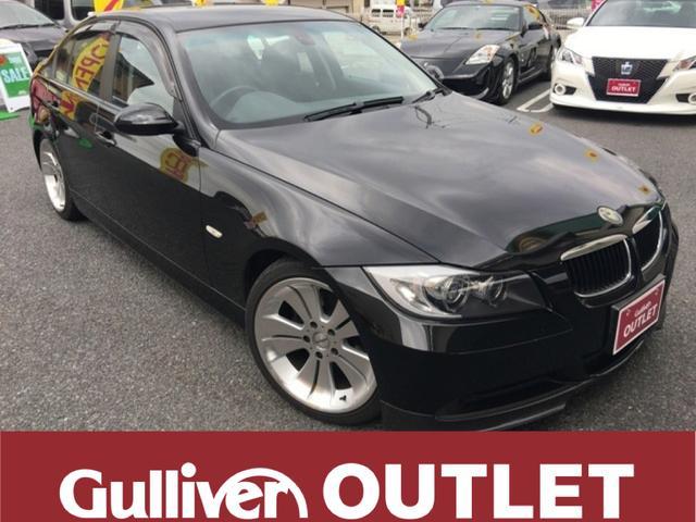 BMW 3シリーズ 3シリーズ 6速マニュアル ローダウン ディス...