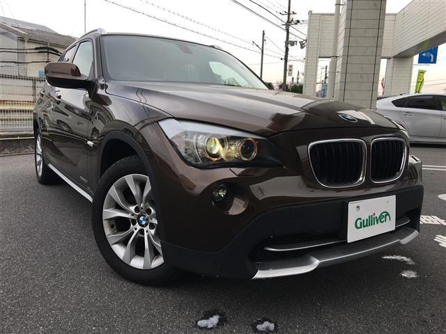 BMW X1  (検29.8)