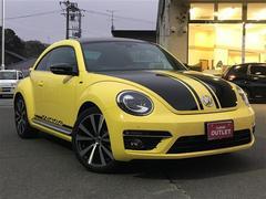 VW ザ・ビートルレーサー