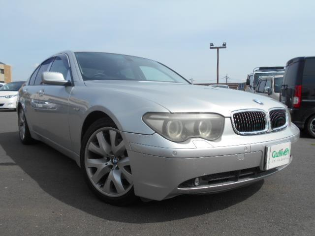 BMW 7シリーズ 7シリーズ (検29.10)