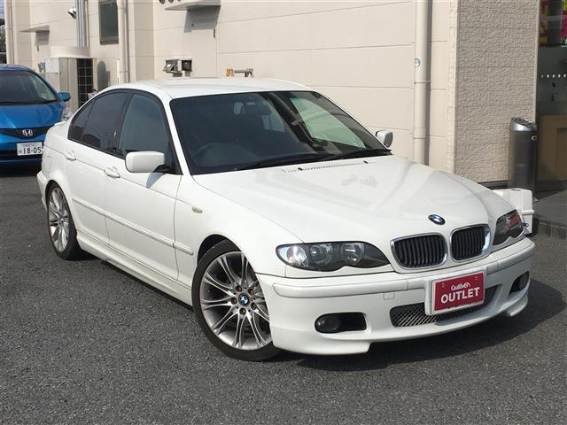 BMW 3シリーズ 3シリーズ Mスポーツ (検29.7)