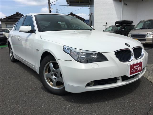 BMW 5シリーズ 5シリーズ (検30.5)
