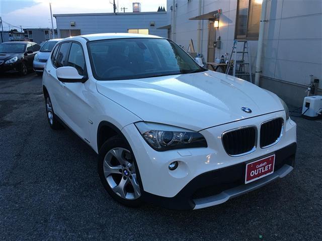 BMW X1  (検29.9)