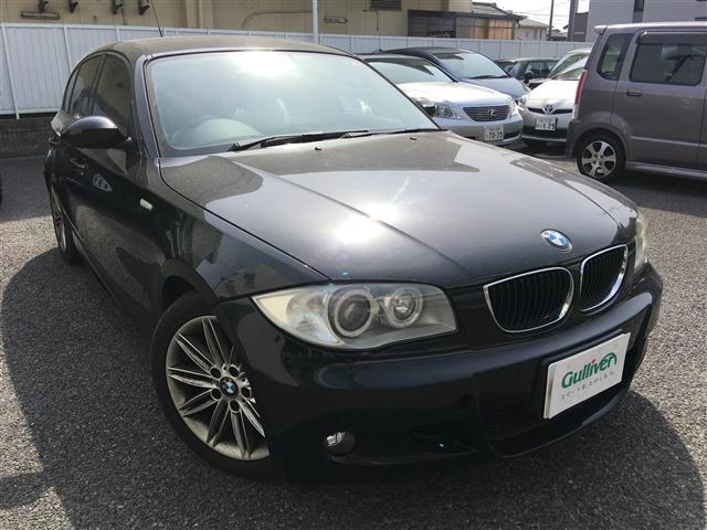 BMW 1シリーズ 1シリーズ Mスポーツパッケージ (検29.9)