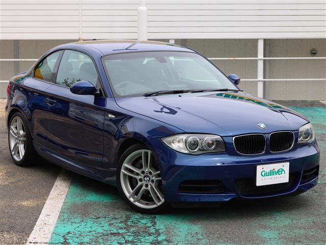 BMW 1シリーズ 1シリーズ クーペ (検29.10)
