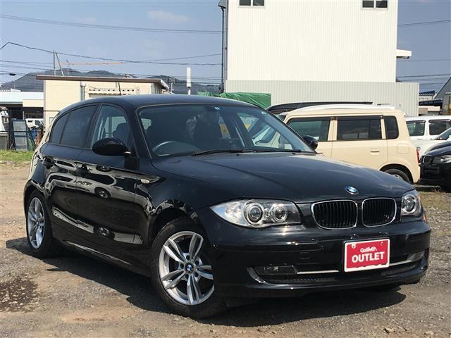 BMW 1シリーズ 1シリーズ 純正CD・AM・FM・AUX (検...