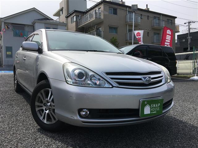 Photo of TOYOTA ALLION A18 S PACKAGE / used TOYOTA
