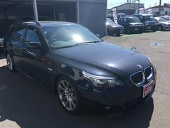 BMW5シリーズ ツーリング Mスポーツパッケージ