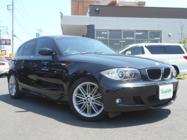 BMW 1シリーズ 1シリーズ Mスポーツパッケージ (検30.10)