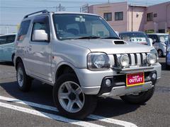 AZオフロードXC 4WD メモリーナビ キーレス