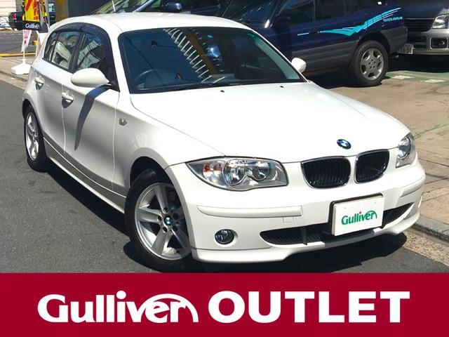 BMW 1シリーズ 1シリーズ (検30.10)