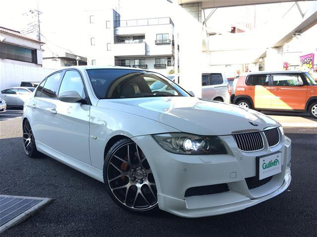BMW 3シリーズ 3シリーズ Mスポーツパッケージ スマートキー...
