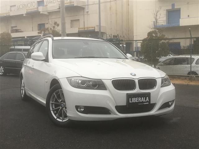 BMW 3シリーズ 3シリーズ 社外HDDナビフルセグTVバックカ...