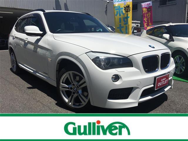 BMW X1 xDrive 20i Mスポーツ (検29.8)