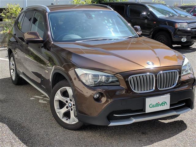 BMW X1  (検30.1)