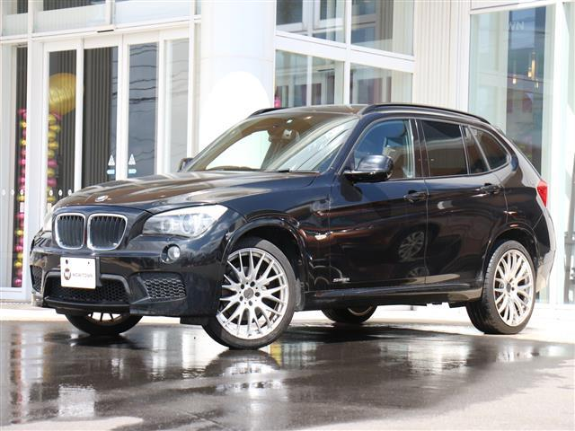 BMW X1 sDrive 18i Mスポーツパッケージ Bカメラ...