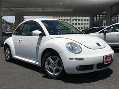 VW ニュービートルプライム エディション ワンオーナー キーレス