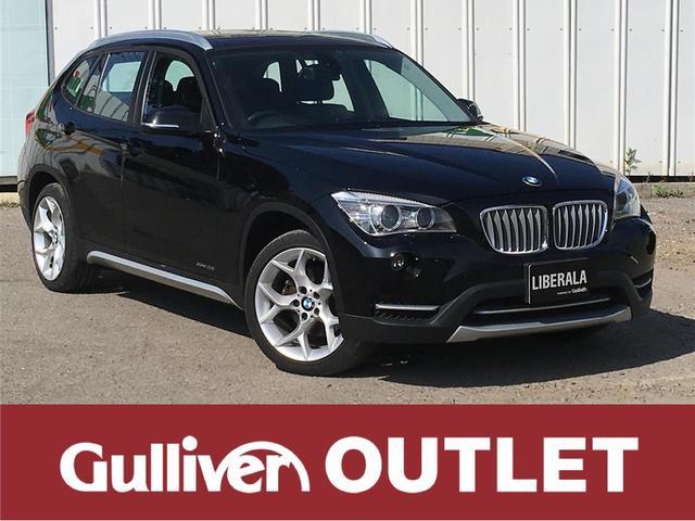 BMW X1 xDrive 28i Xライン (車検整備付)