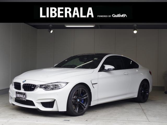 BMW M4 M4 (検31.3)