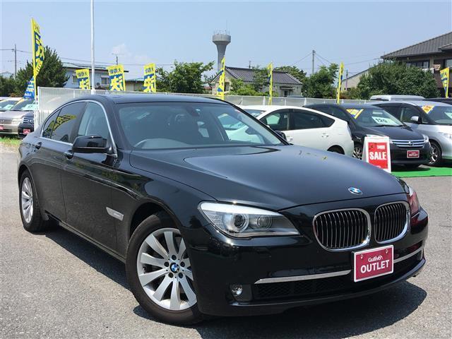 BMW 7シリーズ 7シリーズ (検29.9)