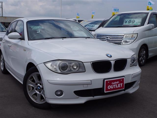 BMW 1シリーズ 1シリーズ 純正CDオーディオ スマートキー ...