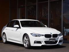 BMW3シリーズ Mスポーツ ACC HDDナビ Bカメラ