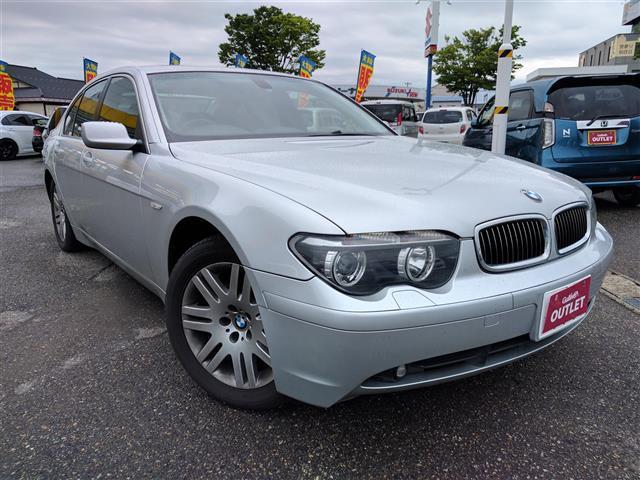 BMW 7シリーズ 7シリーズ (車検整備付)