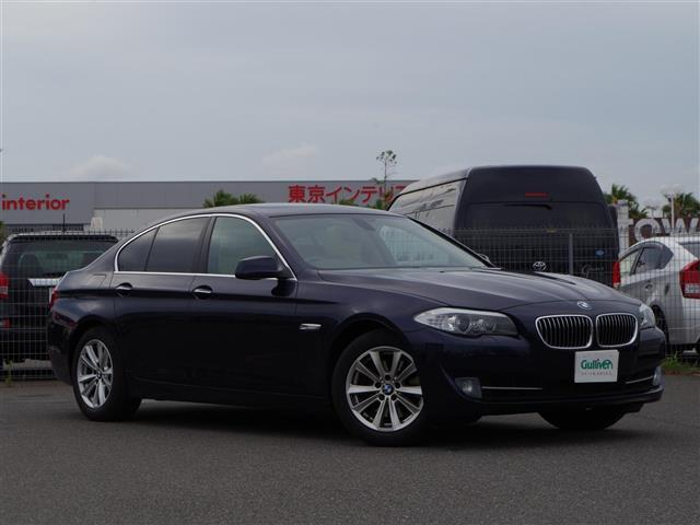 BMW 5シリーズ 5シリーズ ハイライン (車検整備付)