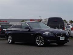 BMW5シリーズ ハイライン