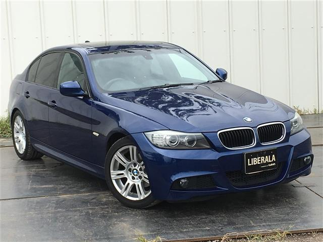 BMW 3シリーズ 3シリーズ Mスポーツ (検31.1)