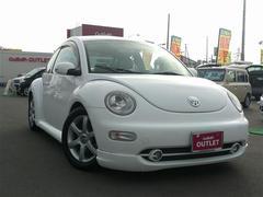 VW ニュービートルプラス 革 サンルーフ
