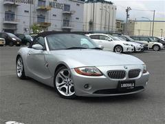 BMW Z43.0i 黒革シート 電動オープン