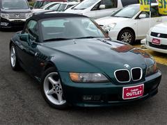 BMW Z3ロードスターロードスター 1.9